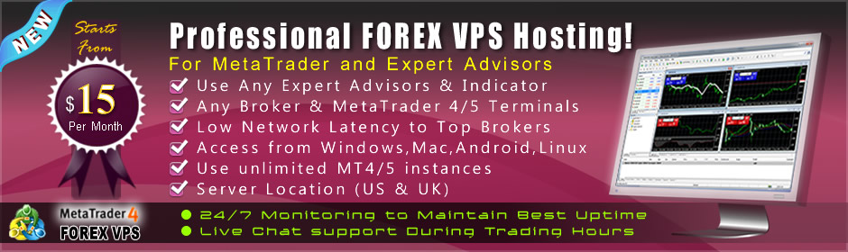 100 forex brokers vps