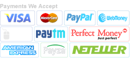 Forex VPS Payment Methods